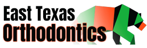 East Texas Orthodontics Logo
